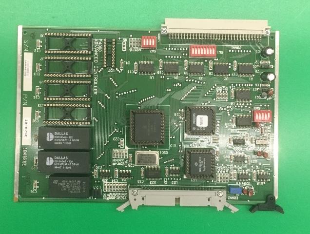 Nordson P4000 Avanced Controller P/N 104075E