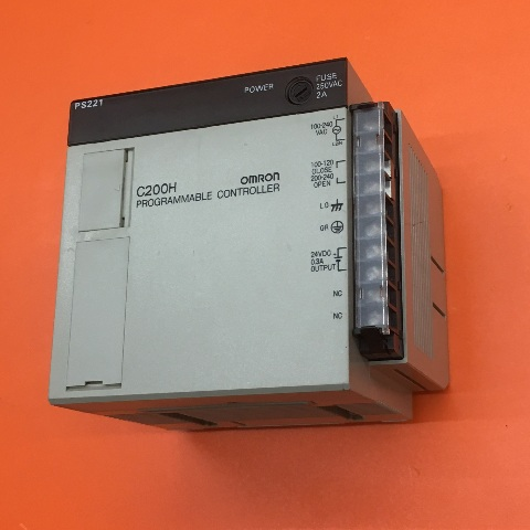 Omron, Programmable Controller, Power supply Unit C200H-PS221