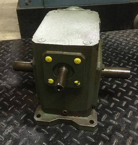 Ohio Gear Reducer/Uniline 2000/U2325F/1750 RPM/2.67 HP/Torque2367/Ratio 30-A