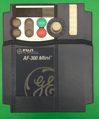 GE Fuji  3HP AC Drive 6KXC143003X9A1