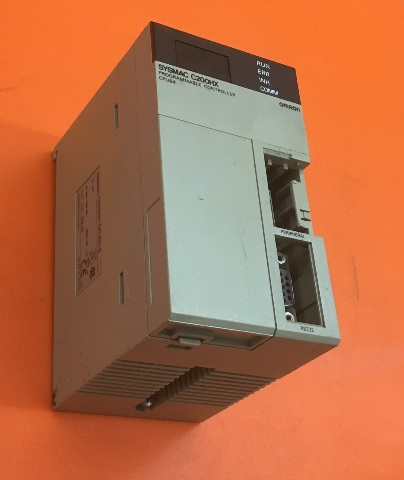 Omron C200HX-CPU64-E Sysmac Processor, CPU Unit