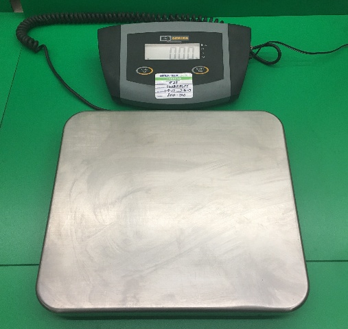OHAUS ES50R Multipurpose Low Profile Shipping Scale