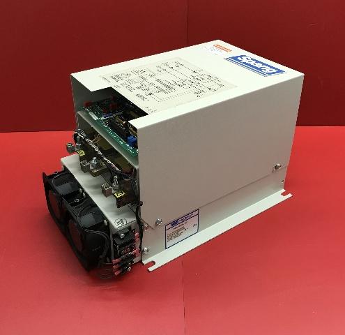 Spang Power control Unit, Type NC765-A-2600020,  Input- 50 KVA, 480 V,  3 PH, 60 Hz