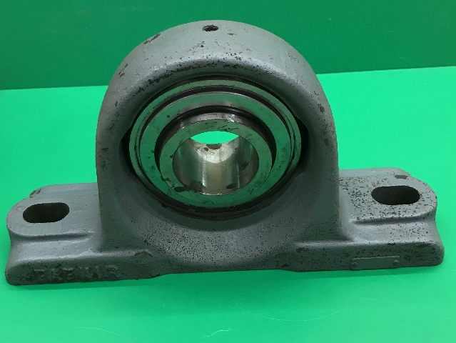 FAFNIR Ball Bearing GN203KRRB, 2 3/16