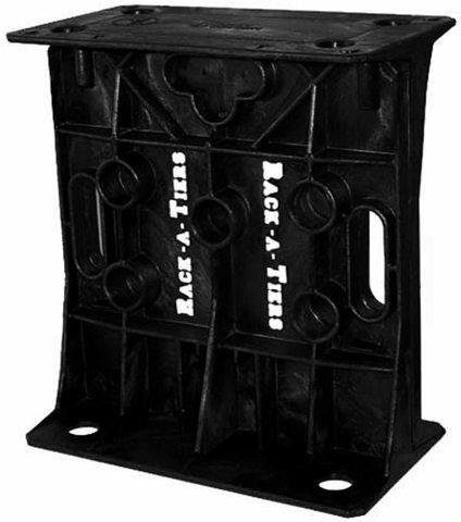 RACK-A-TIERS 11455 Multi Purpose Wire Dispenser -2  peice
