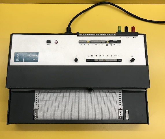 Kipp And Zonen Scientific Chart recorder, Type BD40, No, BD40781434