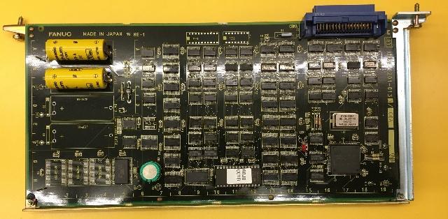 Fanuc A16B-2201-0133/06A CMOS Board