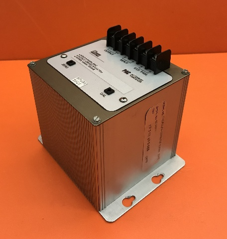 Moore Industries PAC/5A/4-20MA/S/-120AC (SM) Current Transducer