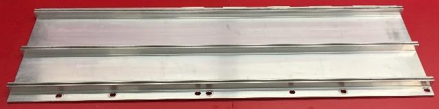 Siemens 6ES 7194-4GB60-0AA0 Module Rack-used