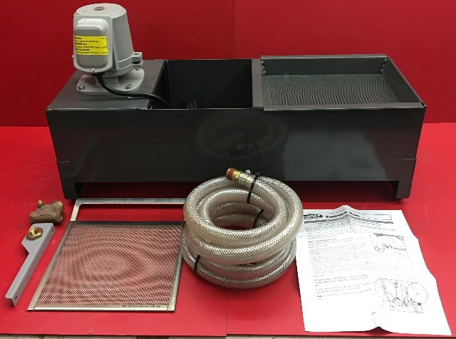 Haas coolant pump kit 5 gallon 1/8 hp CPKTM-Coolant TM-1