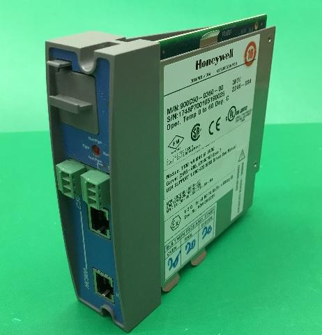 Honeywell 900C50-0360-00, C50 CPU, Oper. Temp 0 to 60 Deg. C