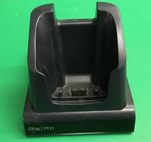 Intermec, Model: 1002UD02, Part No. 203-921-001, FlexDock Cup