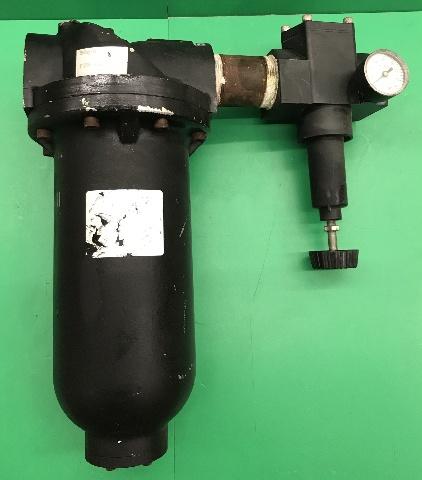 Dixon F35-OCAMB Jumbo Air line Filter, 300 psig
