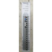 Panasonic Light Curtain Controls SF-C13