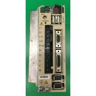 YASKAWA SGDS-0 ELECTRIC SERVOPACK