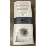 Rittal SK3305500  Air Conditioning Unit Wall mounted  230V/50 - 60Hz  5.5 - 5.8amp