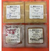 "II-VI ZNSE PO/CX  Infrared Lens 2.0""DIA 7.5WD ET=0.380"