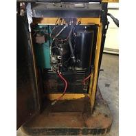 Big Joe 1018-A5  Electric lift  1000lb capacity