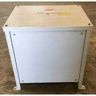 Block B 1009097 25KVA (25000VA)Isolating  transformer 500/480-400/231 V