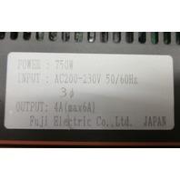 Fuji Rye.75D Digital ES