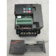 FUJI FVRO.4E11S-4 Drive Inverter