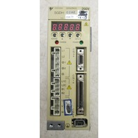Yaskawa SGDH-02AE ServoPack SGDH-02AE