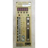 Yaskawa ServoPack SGDM-A5ADA
