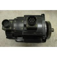 Yaskawa SGMGH-03A2B2C Servo Motor