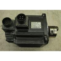 Yaskawa SGMGH-09ACA2S Servo Motor