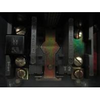 Allen Bradley Nema Size 0 AC Controller 609U-AAXD