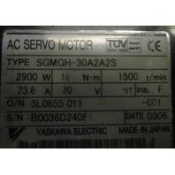 Yaskawa Servo Motor SGMGH-30A2A2S