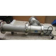 ULVAC Vacuum Valve VLP-U 4s
