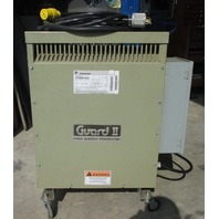 General Electric Noise Isolation Transformer 9T23B3872G33 - 30 KVA  480-208/120 V