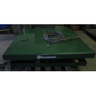 Bishamon Table Lift 1000Kg. Capacity