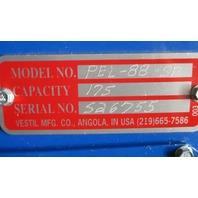 Vestil Quick Lift PEL-88-SP