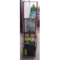 Wesco Platform Lift PESPL-80-2424