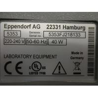 Eppendorf Mixmate 5353