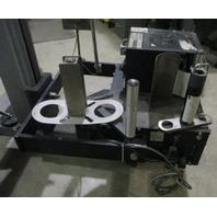 Paragon Labeling Systems Labeler 354311R w/ Zebra Thermal Label Printer 110PAX3
