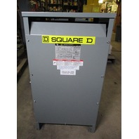 Square D Single Phase Transformer EE50S3H 50KVA