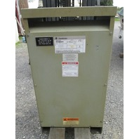 Single Phase General Electric 50KVA Transformer 9T23B2673