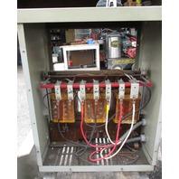 3 Phase General Electric 30KVA Transformer 9T23B3872