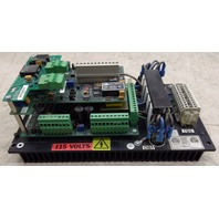 Acrison Model 060 Variable Speed DC Motor Controller