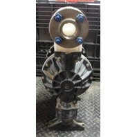 "2"" Diaphragm Pump PZ5T55"