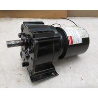 Dayton Gear Motor 3M326A