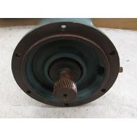 Reliance Motor B77Y9717P-VZ