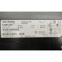 Allen Bradley 1756-LSPB Logix PAC