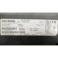 Allen Bradley DC Input 1756-IB16IA