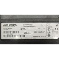 Allen Bradley 10/100Mb/s Ethernet Bridge 1756-ENBTA