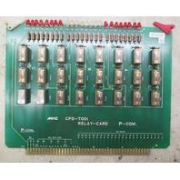 MIC Circuit Board CPD-7001