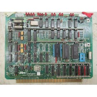 MIIC Circuit Board CPD-3002